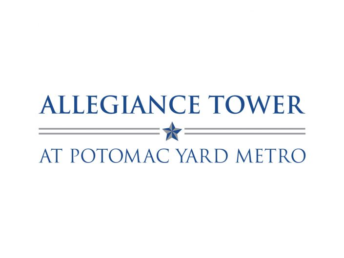 Allegiance Tower Logo