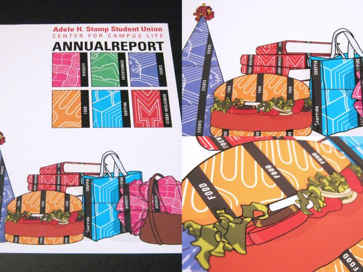 Stamp Annual Report